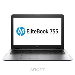HP 755 G3 P4T44EA