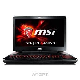 MSI GT80S6QD-020
