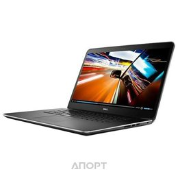 Dell XPS 15 (9550-8163)