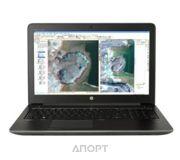 Фото HP Zbook 15 G3 T7V53EA