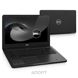 Dell Inspiron 5565 (5565-7805)