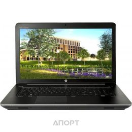 HP ZBook 17 G4 Y6K24EA