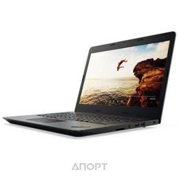 Lenovo ThinkPad Edge E470 (20H1006LRT)
