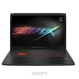 ASUS GL702VM-GB256T