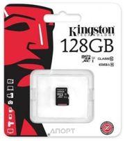 Фото Kingston SDC10G2/128GB