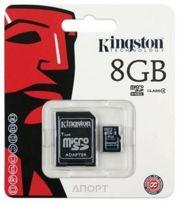 Фото Kingston SDC4/8GB