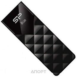Silicon Power SP008GBUF2U03V1K