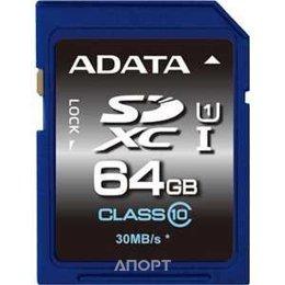 A-Data ASDX64GUICL10-R