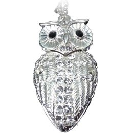 Qumo Charm Series Owl 8Gb