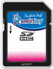 Фото Smartbuy SDHC Class 10 32Gb