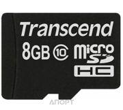 Фото Transcend TS8GUSDC10
