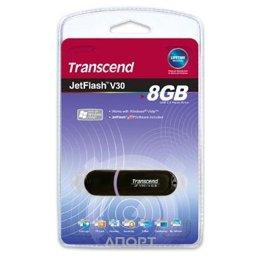 Transcend TS8GJFV30