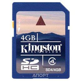 Kingston SD4-4GB