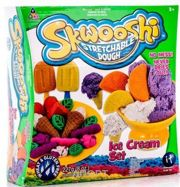 Фото Irwin Toy Skwooshi Вкусное Мороженое (30024)