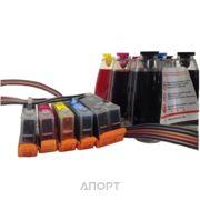 Фото INKSYSTEM СНПЧ для Epson Expression Premium XP-600