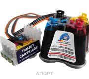 Фото INKSYSTEM СНПЧ для Epson Stylus C65
