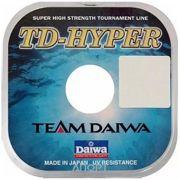 Фото Daiwa TD Hyper Tournament (0.12mm 100m)