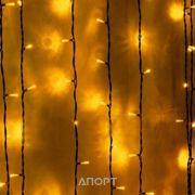 Фото Laitcom Светодиодный занавес (PCL202-11-2W)