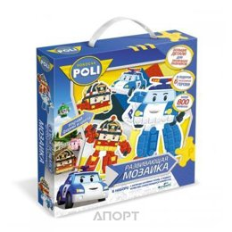 Origami Робокар Поли (02422)
