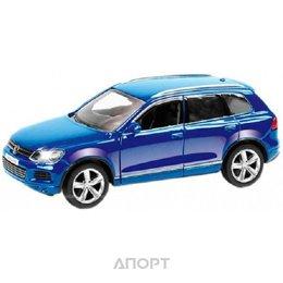 Uni-Fortune Volkswagen Touareg, синий (444014-1)