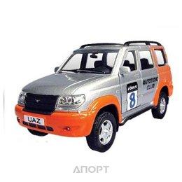 Autotime UAZ PATRIOT спорт (30191W-CIS)