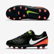 Фото Бутсы Nike JR Tiempo Rio III FG 819195-018 Nike Бу
