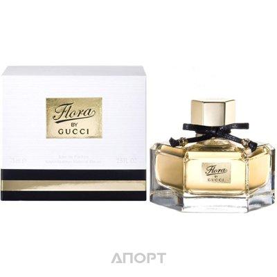 женская парфюмерия Gucci купить в москве цены на Aportru