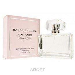 Ralph Lauren Romance Always Yours EDP  Купить в Москве - Сравнить ... 8839f3c9e02