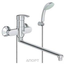 Смеситель grohe купить в омске дизайны совмещенных ванных комнат