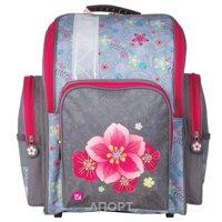a4aba9f2e3aa BRAUBERG Орхидея 18L (226267) · Школьный рюкзак, сумку BRAUBERG Орхидея 18L  (226267)